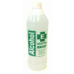 ALCOHOL EUCALIPTADO X 1L