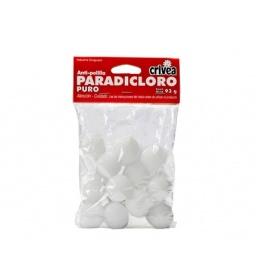 PARADICLORO CRIVEA X 12 PASTILLAS