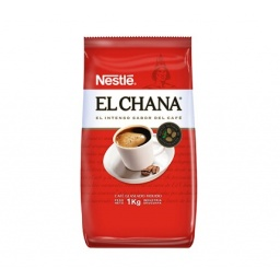 CAFE CHANA 1 KILO