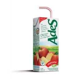 JUGO ADES 200 ML