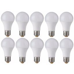 LAMPARA LED 7W CALIDA