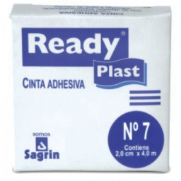 CINTA LEUCO READY Nº 7 20MM X 4M
