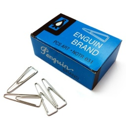 CLIPS TRIANGULARES 33MM