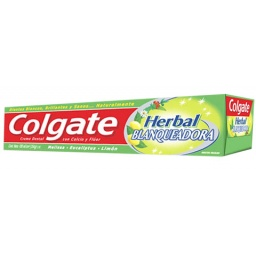 COLGATE HERBAL X 90 GRS
