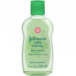 JOHNSONS COLONIA X 100
