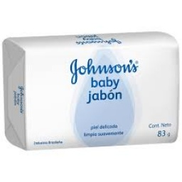 JOHNSONS JABON CLASICO