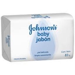 JOHNSONS JABON CLASICO