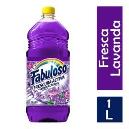 FABULOSO X 1 LITRO
