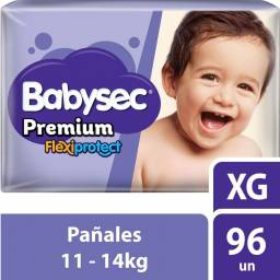 BABYSEC PREMIUM SUPER JUMBO XG X 96