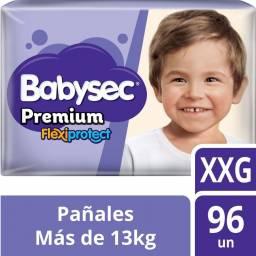 BABYSEC PREMIUM SUPER JUMBO XXG X 96