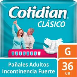 COTIDIAN CLASICO (GX36)