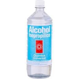 ALCOHOL ISOPROPILICO X 1 LITRO