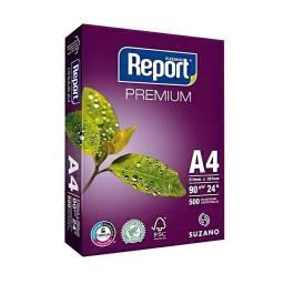 REPORT A4 90 GRAMOS X 500 HOJAS