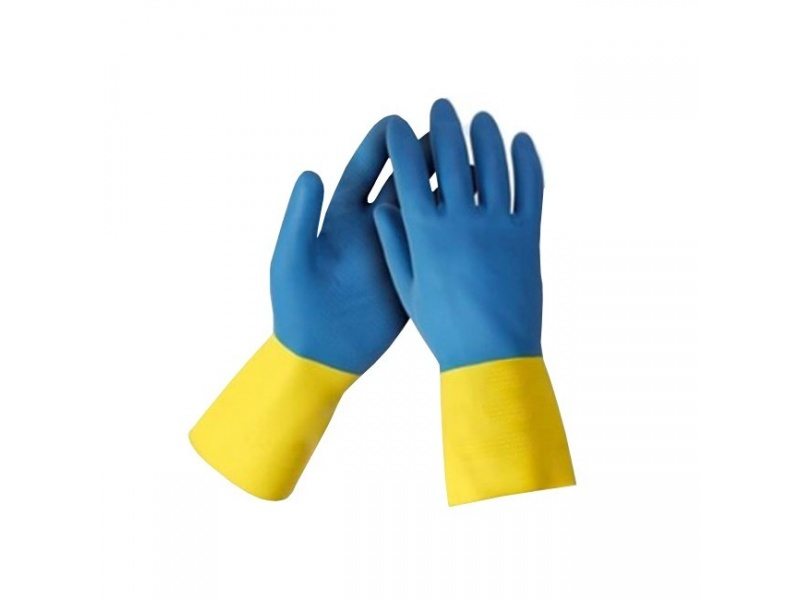 GUANTES FUNSA BI COLOR