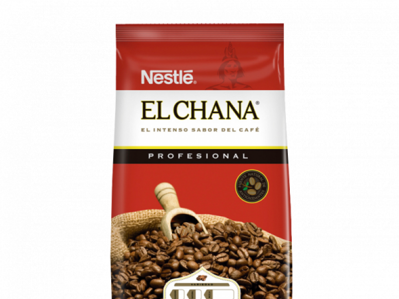 CAFE CHANA MOLIDO GRUESO 2.5Kg